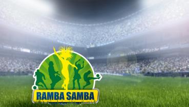 Ramba Samba - Die WM-Kampagne für Tech Data