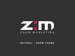 Zoom Anstoss SEO Keywords