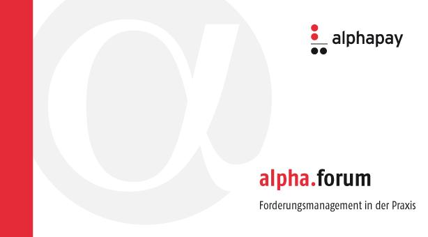 alpha.forum von Alphapay