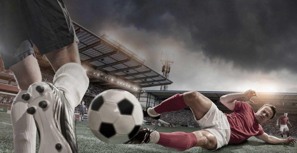 Tech Data futbol18