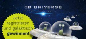 TD Universe